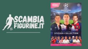 Uefa Champions League 2019-20 show