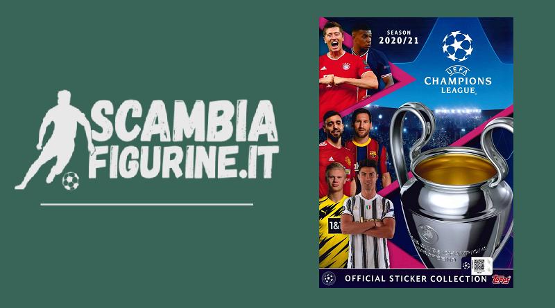 Uefa Champions League 2020-21 show