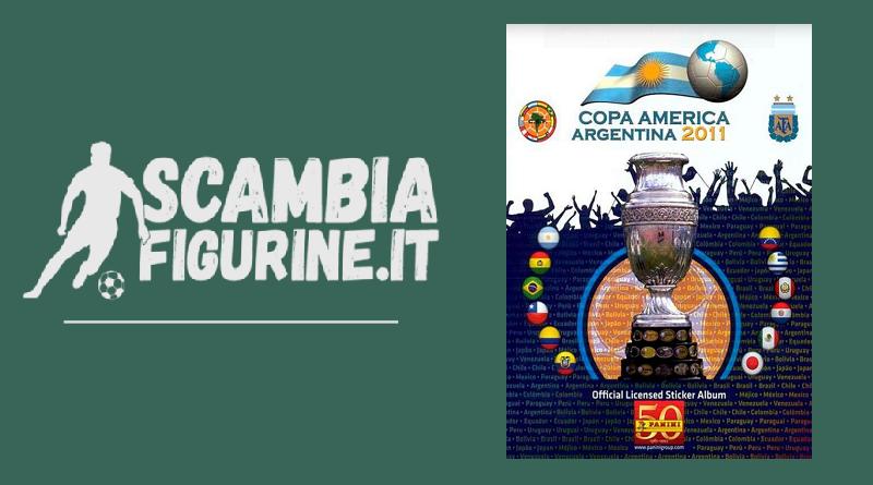 Copa America Argentina 2011 show