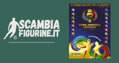 Copa America Centenario Usa 2016 show