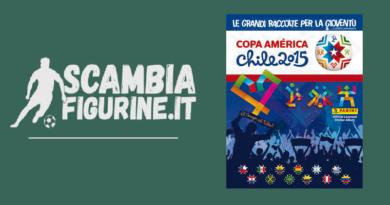 Copa America Chile 2015 show