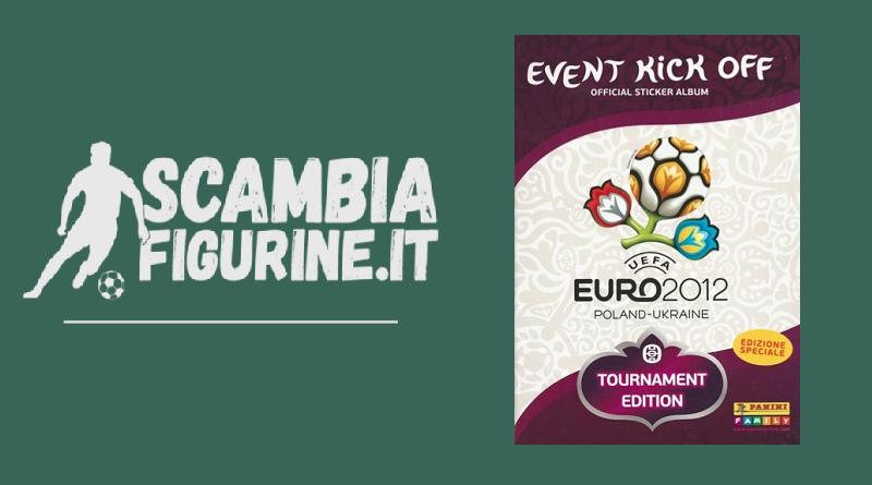 Event Kick Off Uefa Euro 2012 show