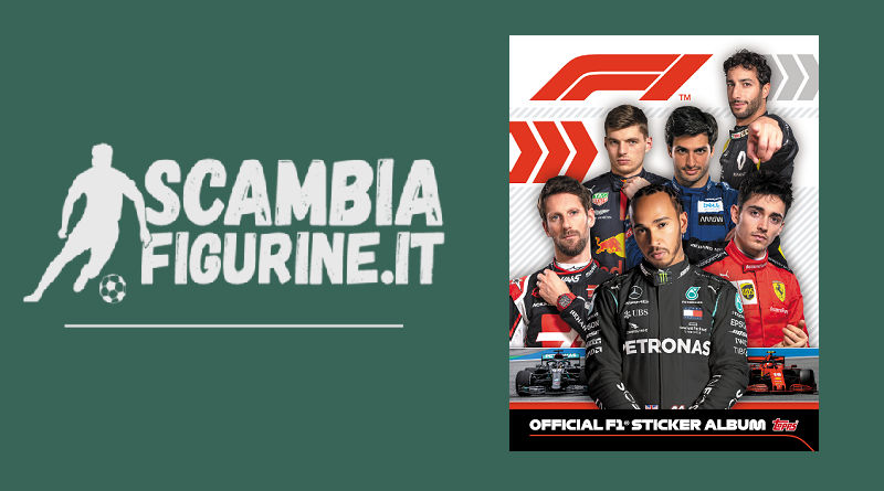 F1 2020 show