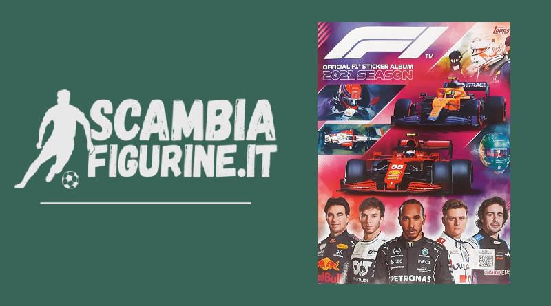 F1 2021 show