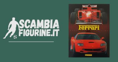 Ferrari (1997) show