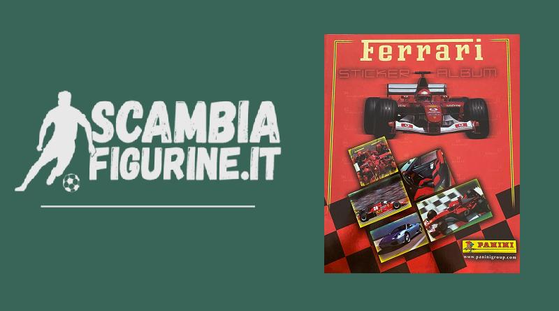 Ferrari (2003) show