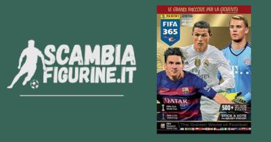 Fifa 365 2016 show