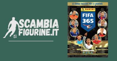 Fifa 365 2017 show