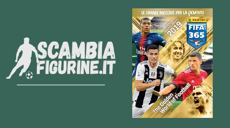 Fifa 365 2019 show