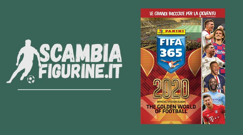 Fifa 365 2020 show