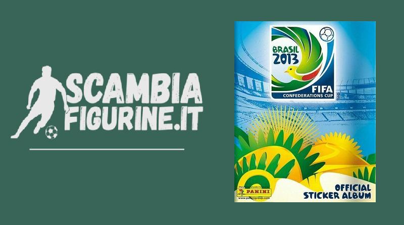 Fifa Confederations Cup Brasil 2013 show