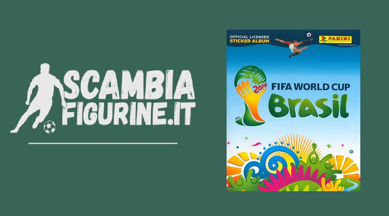 Fifa World Cup Brasil 2014 show