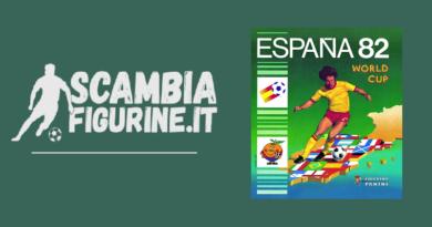 Fifa World Cup Espana 82 show