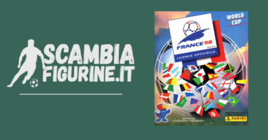 Fifa World Cup France 98 show