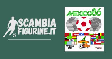 Fifa World Cup Mexico 86 show