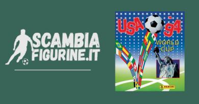 Fifa World Cup Usa '94 show