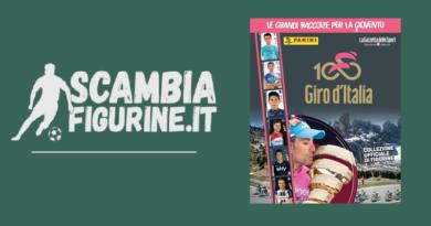 Giro d'Italia 100 show