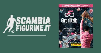 Giro d'Italia 101 show