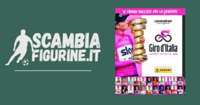 Giro d'Italia 102 show