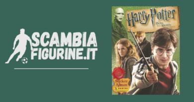 Harry Potter e i doni della morte - Parte 1 show
