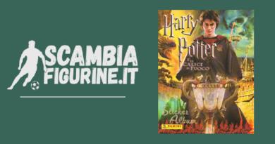 Harry Potter e il calice di fuoco show