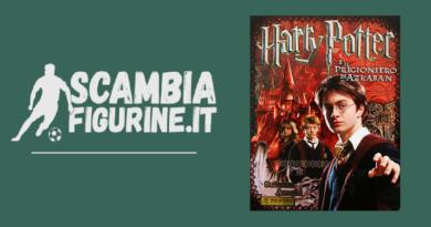 Harry Potter e il prigioniero di Azkaban show