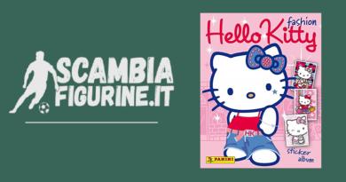 Hello Kitty fashion show