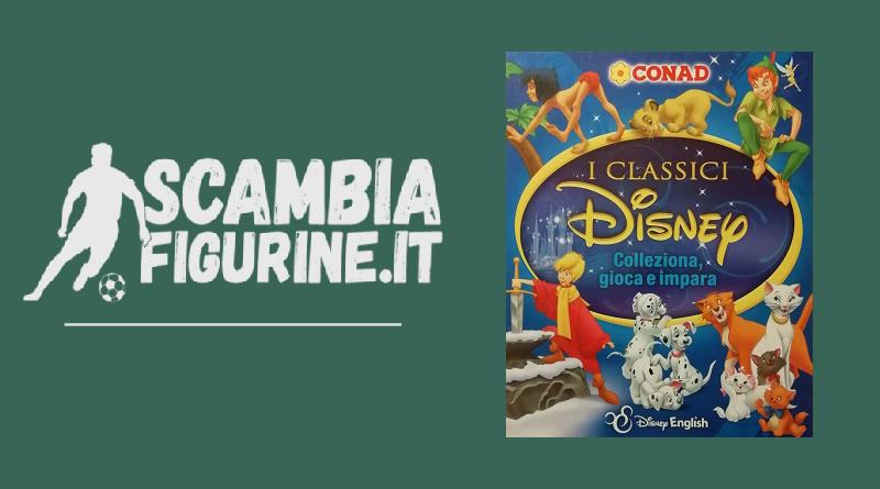 I classici Disney - Colleziona, gioca e impara show