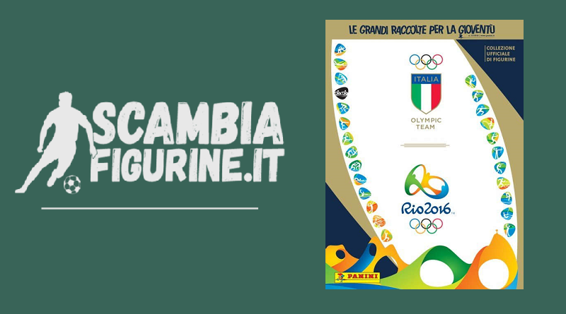 Italia Olympic Team Rio 2016 show
