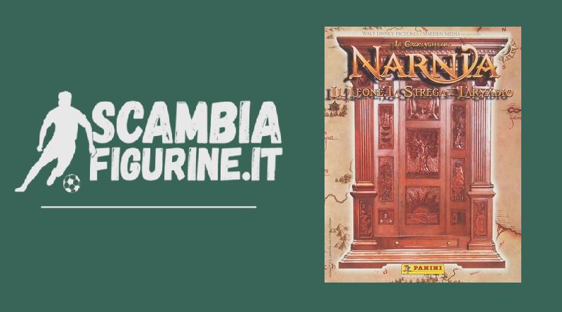 Le cronache di Narnia - Il leone, la strega e l'armadio show