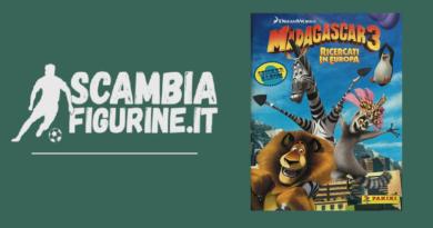 Madagascar 3 - Ricercati in Europa show