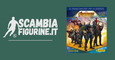 Marvel Avengers - Infinity war show