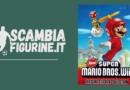New Super Mario Bros Wii show