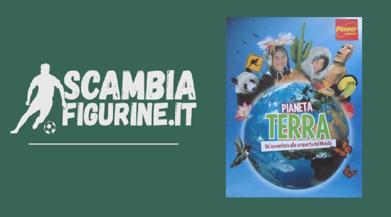 Pianeta terra - Un'avventura alla scoperta del mondo show