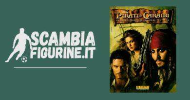 Pirati dei Caraibi - La maledizione del forziere fantasma show