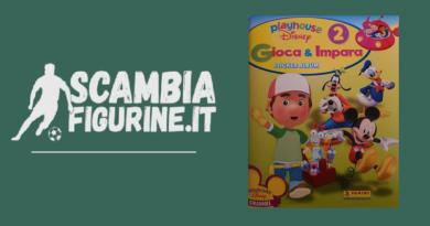 Playhouse Disney 2 - Gioca & impara show
