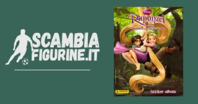 Rapunzel - L'intreccio della torre show