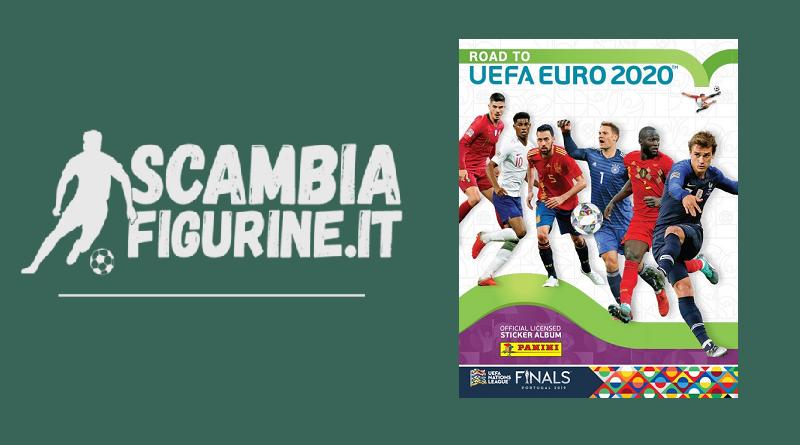 Road to Uefa Euro 2020 show