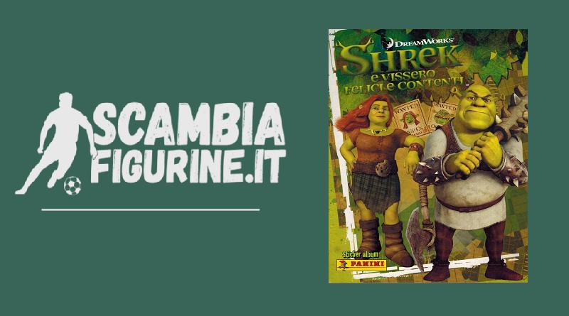 Shrek - E vissero felici e contenti show