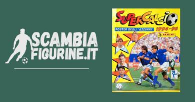 Supercalcio 1994-95 show