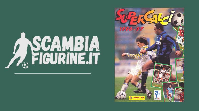 Supercalcio 1996-97 show