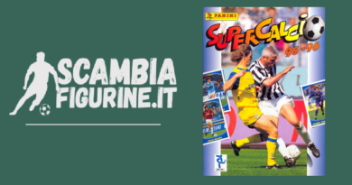 Supercalcio 95-96 show