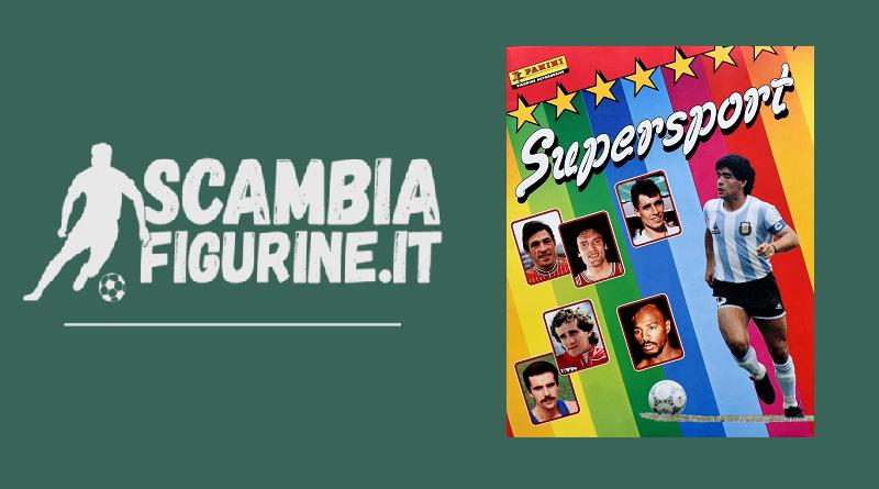 Supersport (1986) show