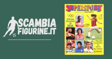 Supersport (1988) show
