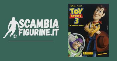 Toy Story 3 - La grande fuga show