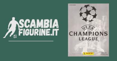 Uefa Champions League 1999-2000 show