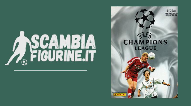 Uefa Champions League 2001-2002 show