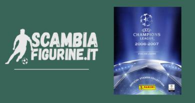 Uefa Champions League 2006-2007 show