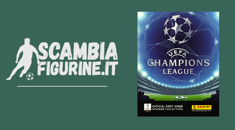 Uefa Champions League 2007-2008 show