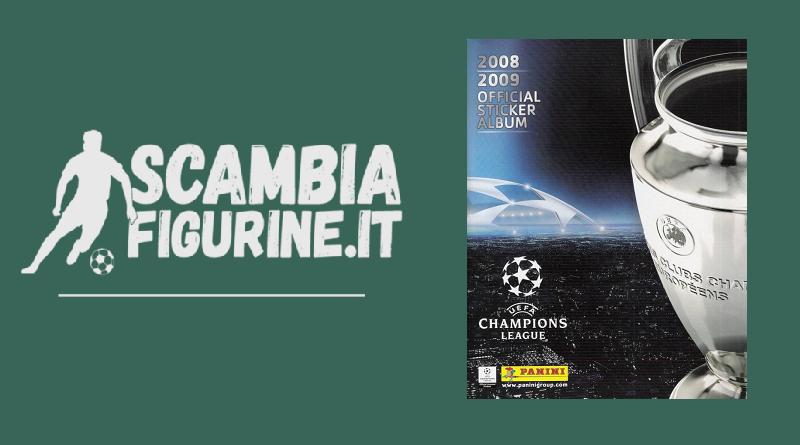 Uefa Champions League 2008-2009 show